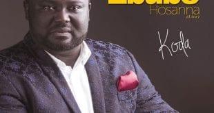 Koda Ebube Hossana Live worshippersgh