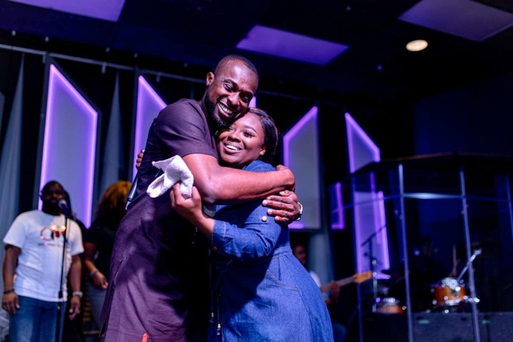 rev denzel prempeh and jekalyn carr