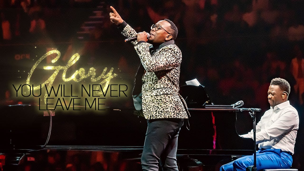 benjamin dube you will never leave ft khaya