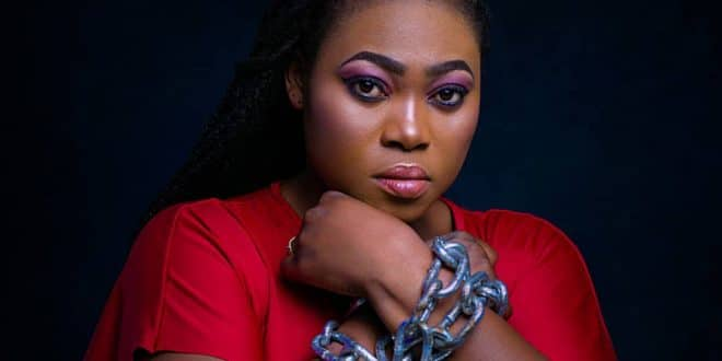 joyce blessing to release Adam nana