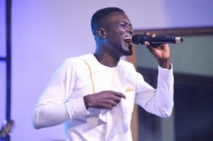 kobby Isaac who will save the gospel industry