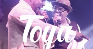 toya by tim godfrey and israel houghton