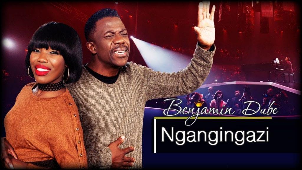 Benjamin Dube ft Siyakhya Khithaza - Ngangingazi