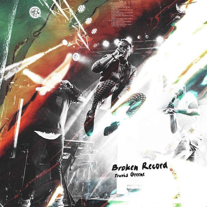 Travis Greene Broken Record album download worshippersgh radio