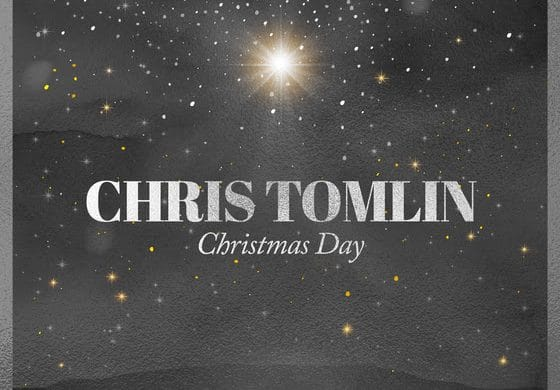 Chris Tomlin christmas day