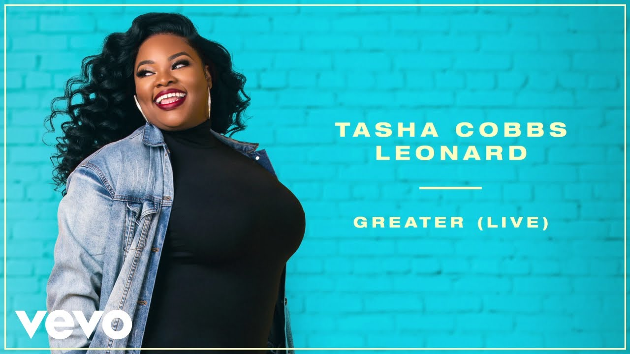 tasha cobbs greater song download