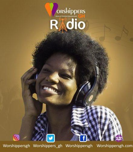 worshippersgh radio