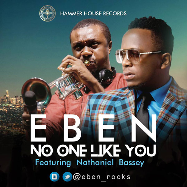 Eben-no-one-like-you worshippersgh