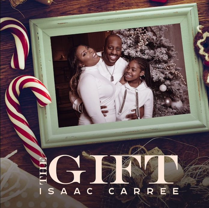 The-Gift Isaac-Carree download