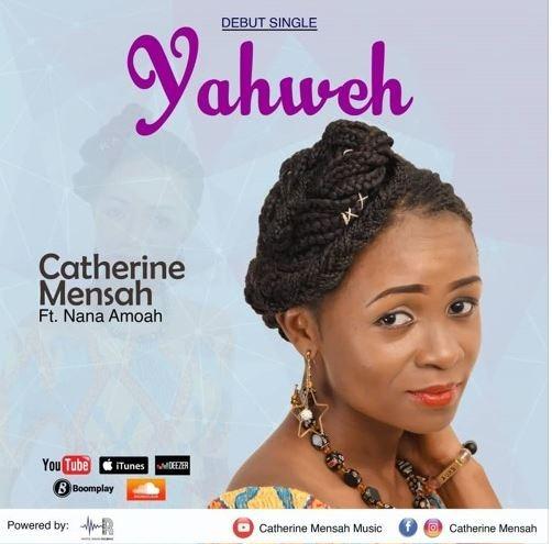 catherine Mensah yahweh