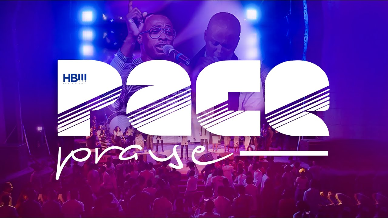 pace praise by denzel prepeh ft nana amoah worshippersgh