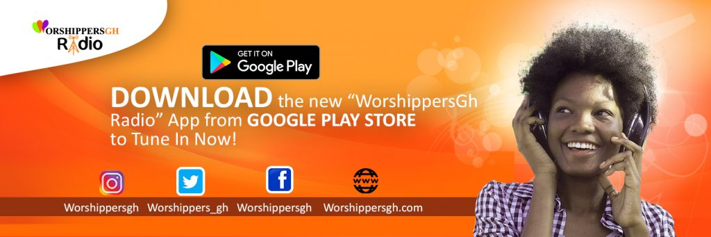 worshippersgh radio