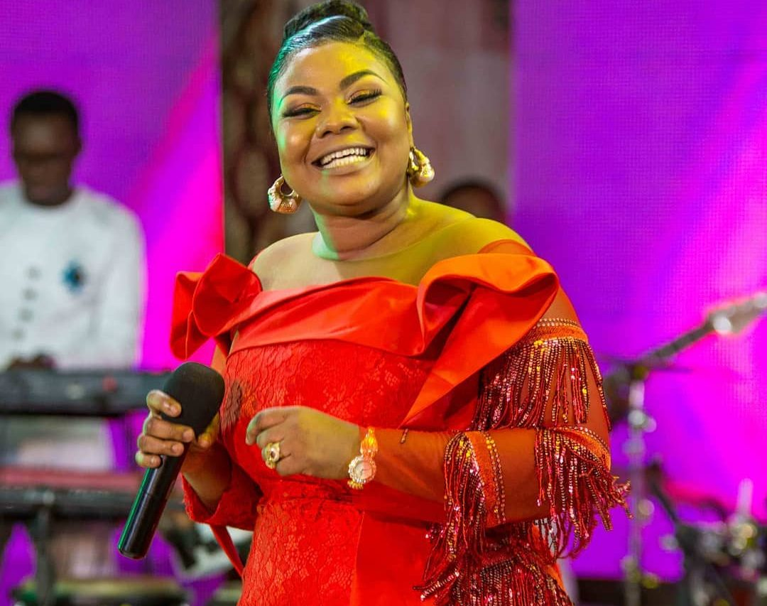 empress gifty for bet awards