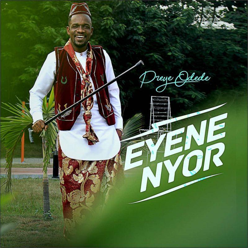Preye Odede Enyene Nyor Marvelous worshippersgh