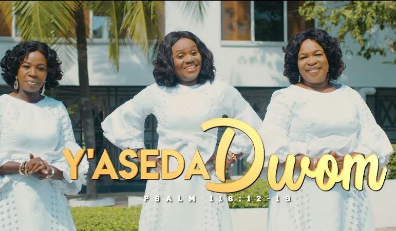 daughters y'aseda dwom