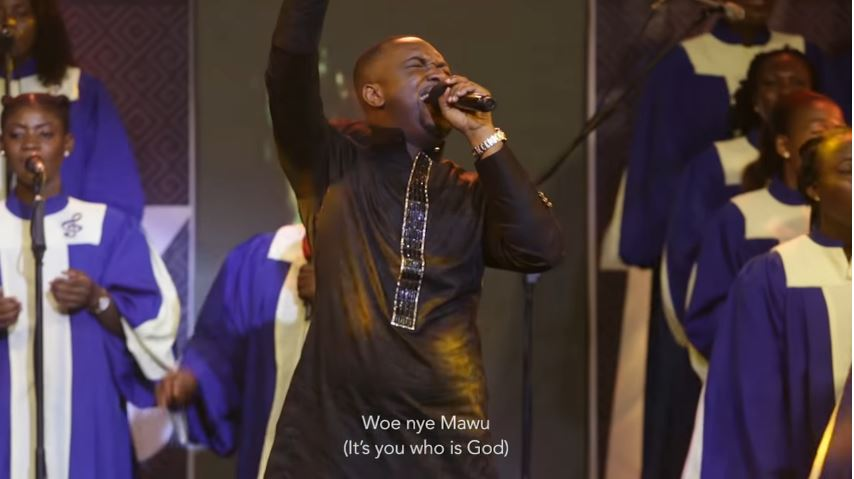 mawu gbagbe bethel revival worshippersgh