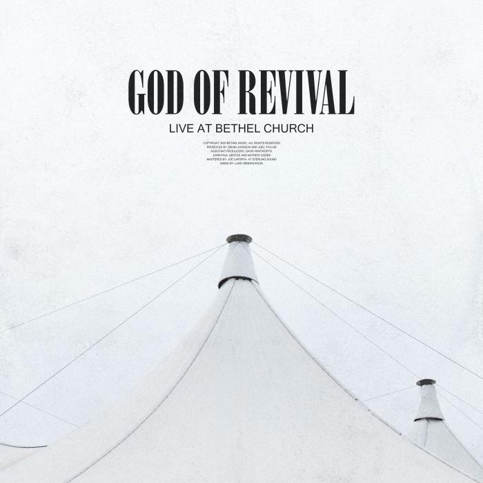 Bethel Music God of Revival
