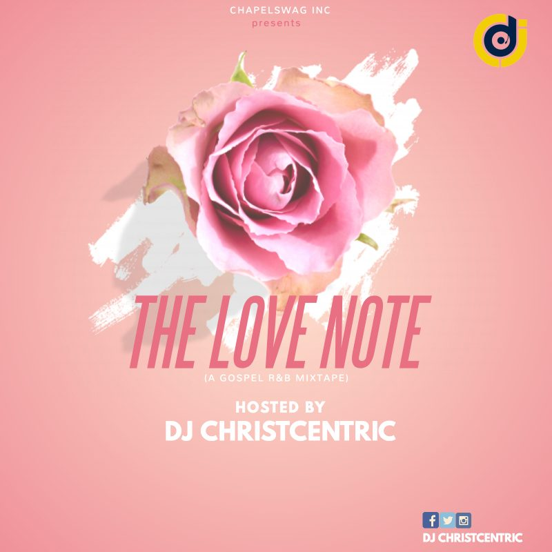 LOVE NOTE MIX