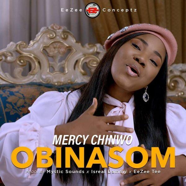 Mercy chinwo obinasom worshippersgh