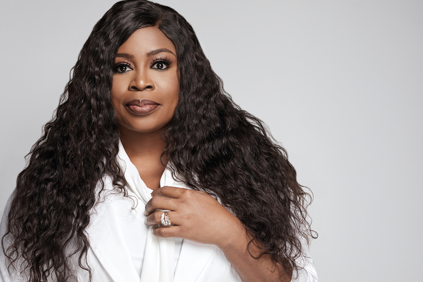Sinach number one songwriter