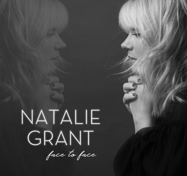 Natalie Grant face to face