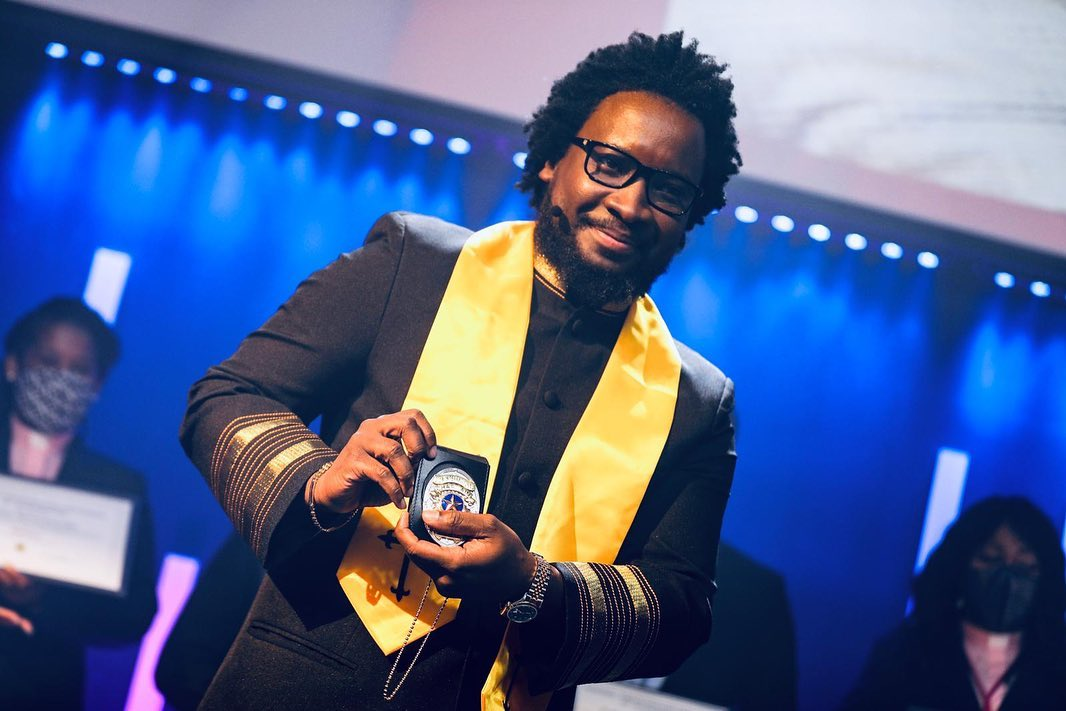 Sonnie Badu dean and Professor of Music