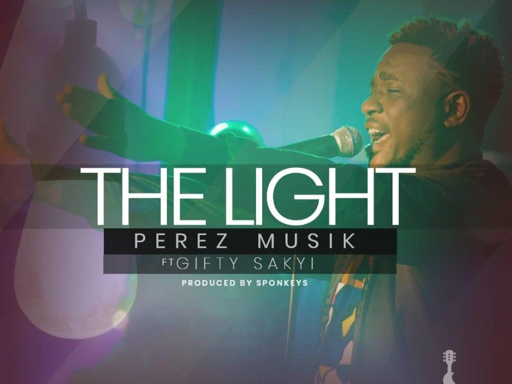 Perez Musik the light