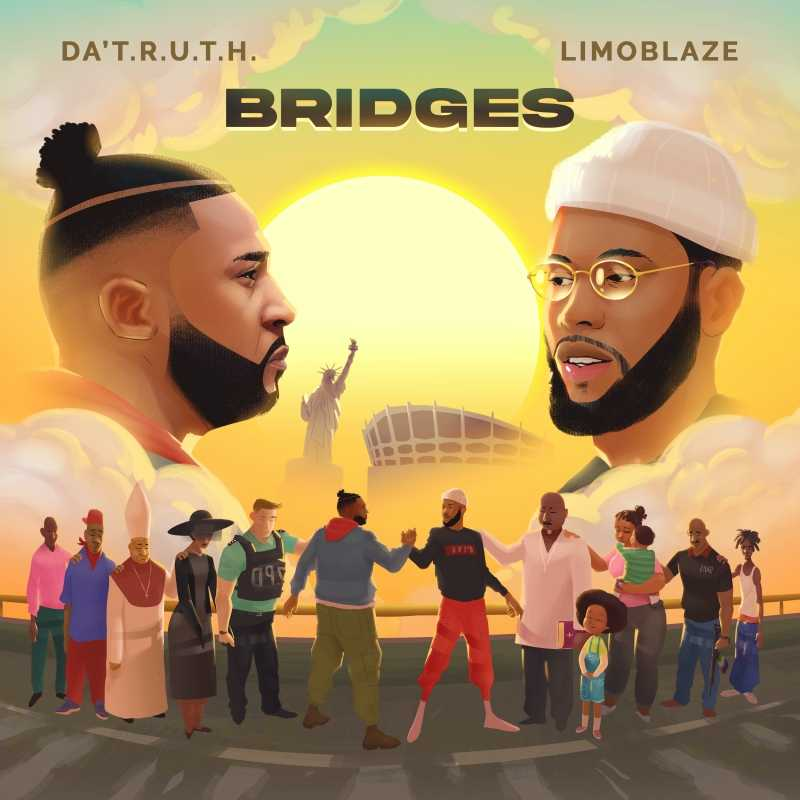 datruth and limoblaze bridges
