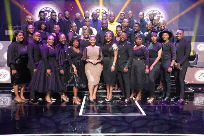"""Joyous Celebration restores hope and faith with new 25th album """"Still We Rise"""""""