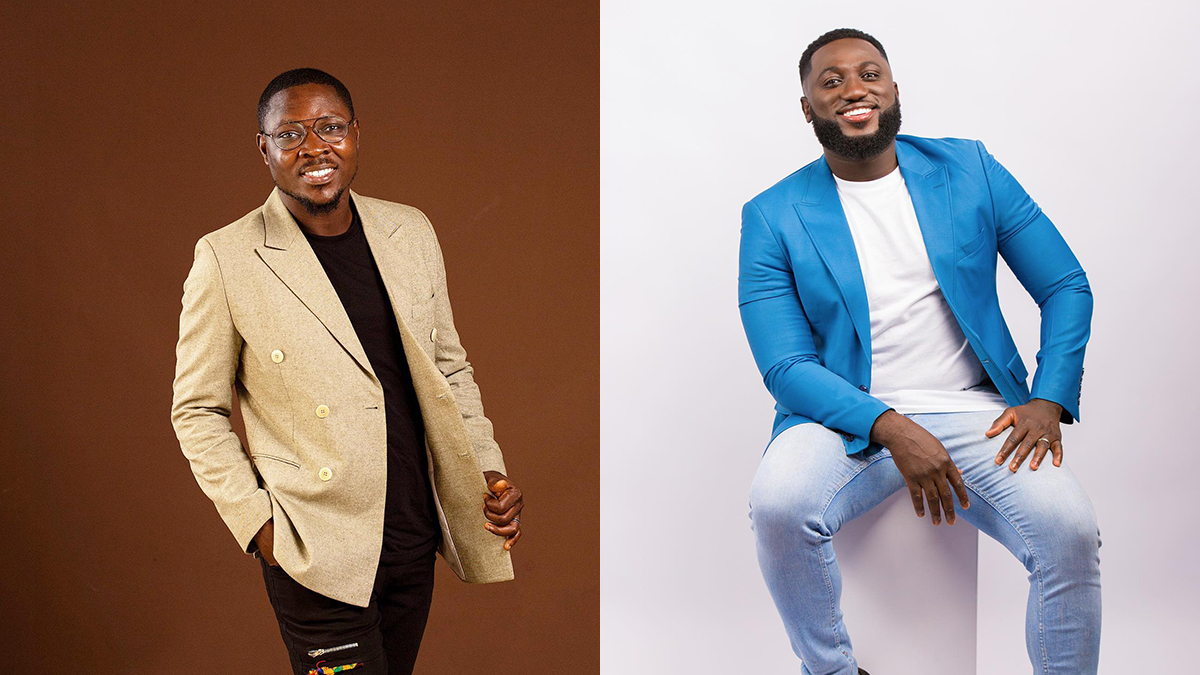 """Akesse Brempong – """"Yahweh (Song of Moses)"""" feat. MOGmusic"""