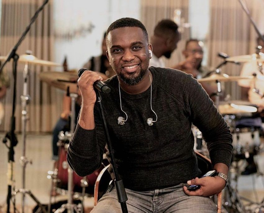 """Joe Mettle's latest album """"The Experience"""" is finally here! – Available globally for streaming"""