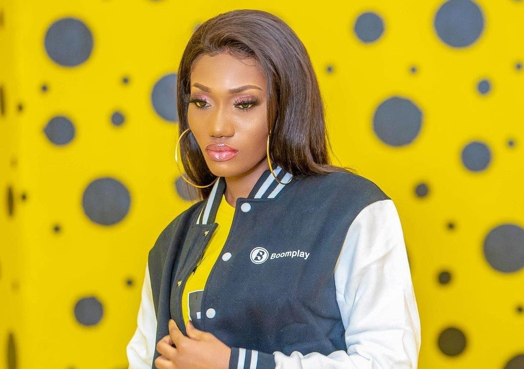 I have found the light of Christ and going through spiritual awakening – Wendy Shay