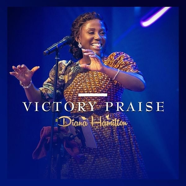 """Audio & Video: Diana Hamilton out with """"Victory Praise"""""""