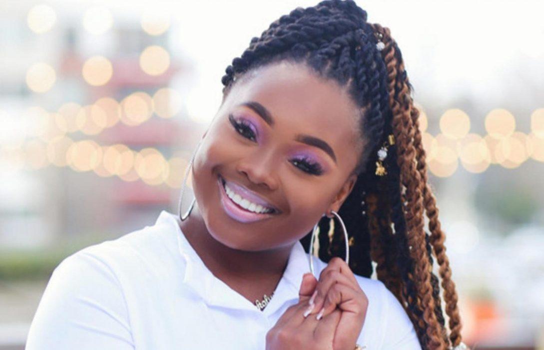 Jekalyn Carr earns a fifth #1 spot on Billboard's Top Gospel Chart with Jehovah Jireh