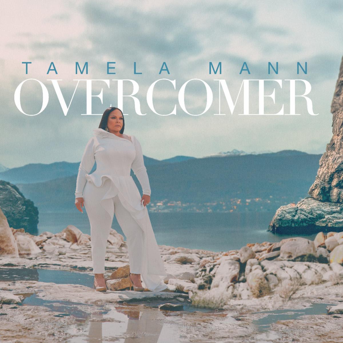 Tamella Mann Overcormer album