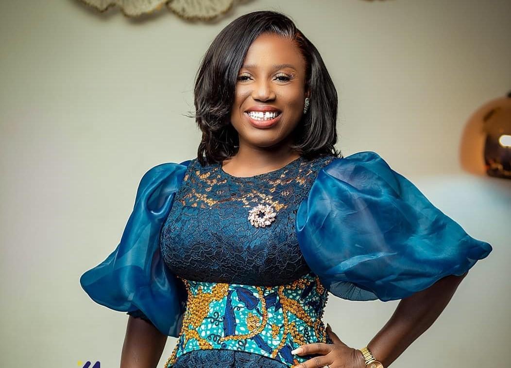 Diana Hamilton win Artiste of The Year at Ghana Music Awards USA 2021 – List of gospel winners