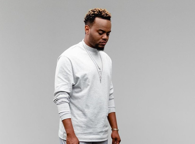 """Out Now: Travis Greene releases latest album """"Oil + Water"""""""